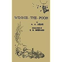 Winnie-the-Pooh, the Original Version