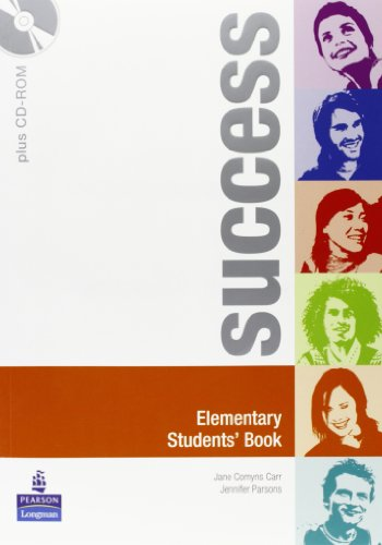 Success. Elementary. Student's book-Workbook. Per le Scuole superiori. Con espansione online