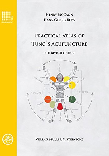 Müller Medizin (Practical Atlas of Tung´s Acupuncture)