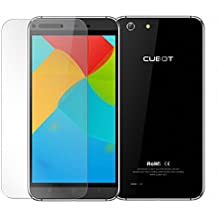 G-Hawk® Screen Protector for CUBOT X10,9H Hardness 2.5D Premium Tempered Glass Screen Protector Easy Bubble-Free Installation [Lifetime Warranty]