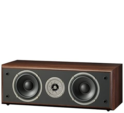 Magnat Monitor Supreme Center 250 - loudspeakers (Wood, Floor, Tabletop/bookshelf, Closed, Universal, Wired, 40 - 34000