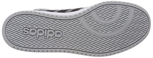 adidas Herren Vs Hoops Mid 2.0 Gymnastikschuhe Grau (Grey Two F17/core Black/grey Three F17)