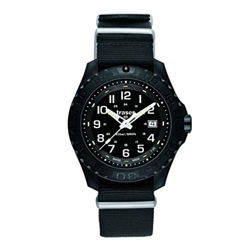 Traser H3 Montre les Hommes Outdoor Pioneer 102902