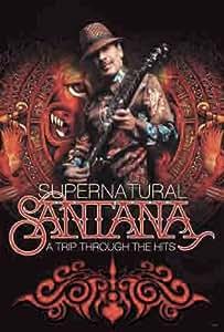 "Carlos Santana Poster Affiche Size 23.5""x35"" (#1)"