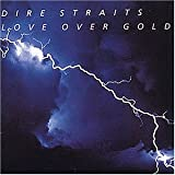 Dire Straits: Love over Gold (Audio CD)