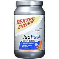 Dextro Energy IsoFast Hypotones Fitness-Getränkepulver, 1er Pack (1 x 1120g)
