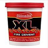 Everbuild XL Ciment réfractaire 1kg