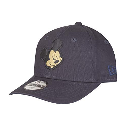 New Era Mickey Mouse Character 9Forty Cap Youth Jugendliche (New Era-mütze 7 3 4)