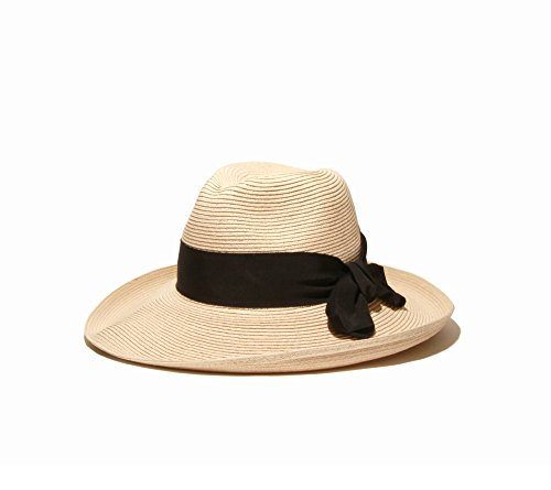 physician-endorsed-womens-adriana-toyo-straw-packable-hat-with-rated-upf-50-natural-black-one-size