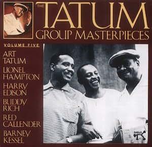 Tatum Group Masterpieces Vol.5