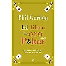 Libro de oro del póker (Fuera de colección)