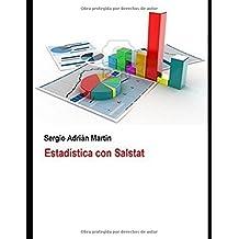Estadística con Salstat