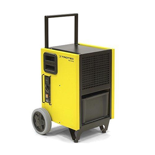TROTEC 1120000157 Luftentfeuchter TTK 175 S (max. 50 l/24h)
