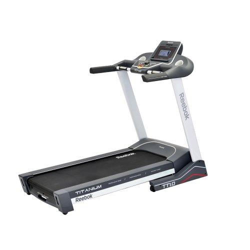 Reebok Laufband Titanium Treadmill TT1.0, RVTT-10121WH
