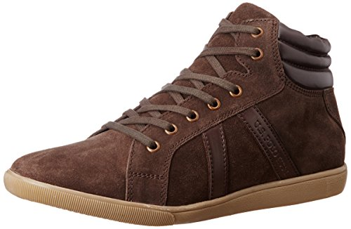 U.s. Polo Assn. Men's Leather Sneakers
