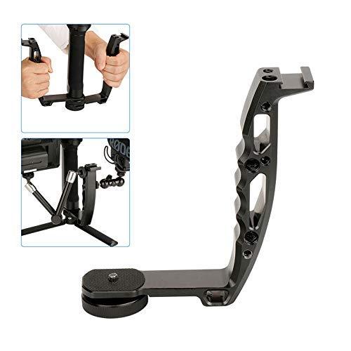 Dual Handle Grip Transmount Compatible DJI Ronin-s