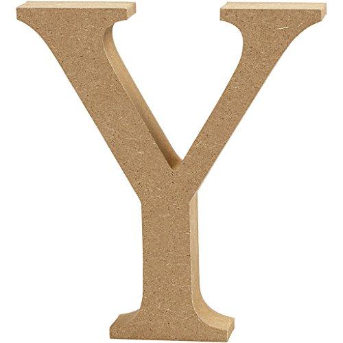 creativ-y-mdf-buchstabe-braun-13-x-2-cm