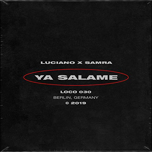 Ya Salame [Explicit]