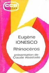 Ionesco. Rhinoceros