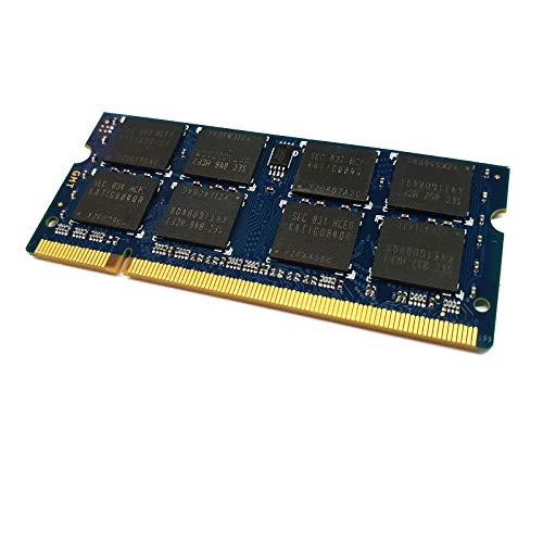 Dc7800 Ultra-slim Desktop (dekoelektropunktde Kompatibel für Business Desktop dc7800 Ultra Slim Speicher | 2GB Ram Speicher Arbeitsspeicher SODIMM DDR2 PC2 Memory Upgrade)