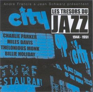 Tresors Jazz - Les Trésors du Jazz : 1944 -
