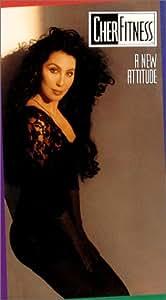 Cherfitness: New Attitude [VHS] [Import USA]