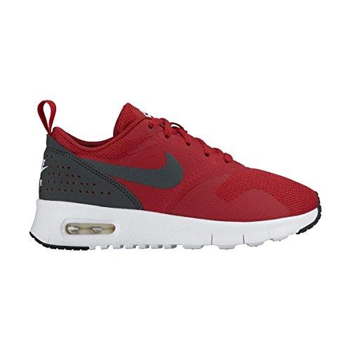 Nike 844104-600, Chaussures Garçon Rouge