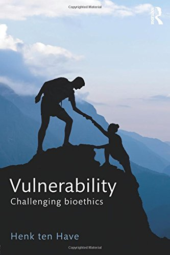 Vulnerability: Challenging Bioethics