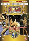 IFC - Global Domination (Caged Fighting) [2 DVDs] [UK Import]