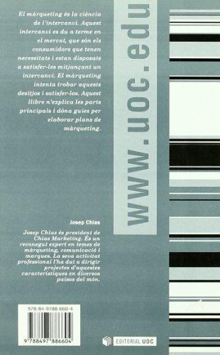 El màrqueting por Josep Chías