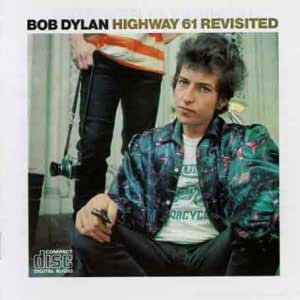 Highway 61 Revisited [Musikkassette]
