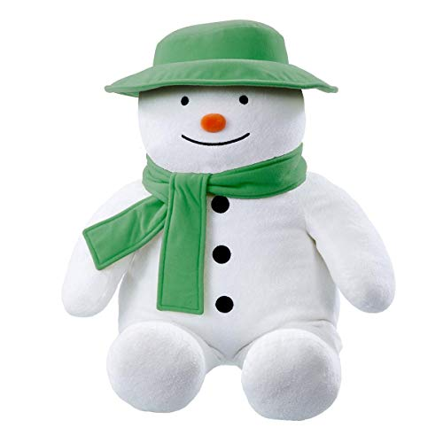 The Snowman Soft Toy, Giant