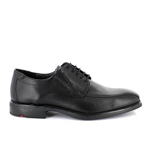 Lloyd Shoes Kennedy Noir - Noir