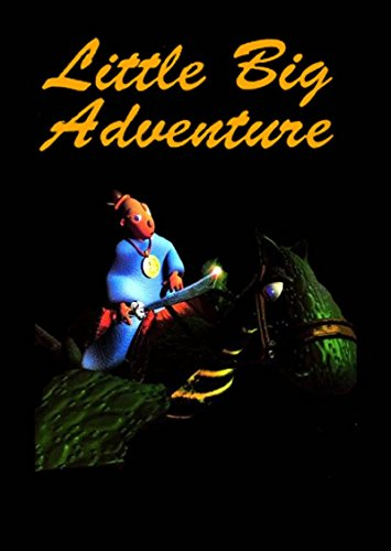 Little Big Adventure (aka Relentless Twinsen's Adventure)
