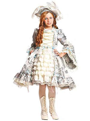 Commerciosa Italiana Costume Regina Maria Antonietta (Regina Königin Kostüme)