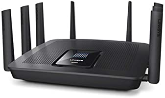 Linksys EA9500-ME Max-Stream AC5400 MU-MIMO Tri-Band WiFi Router for Home