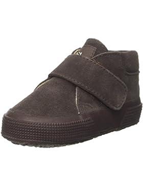 Superga S001NW0 - Zapatos de cordones para niños