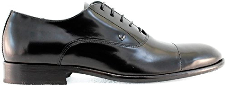 MARTINELLI Newman 1053 1053-0782PYMnero, Scarpe Stringate Uomo Nero Nero       Ultima Tecnologia    Uomo/Donne Scarpa  16ca3d