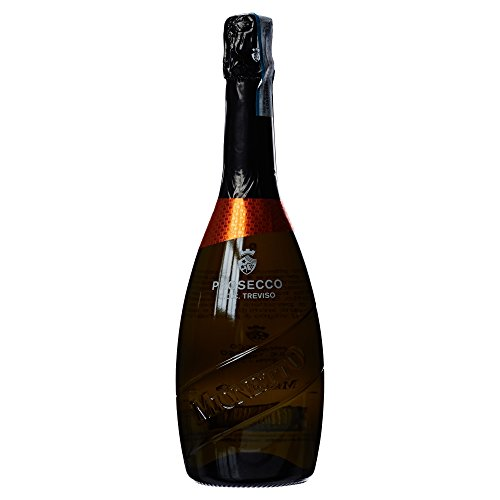 Mionetto Luxury Prosecco DOC Treviso Brut, 75 cl