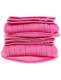 Bruce Field - Chaussettes colorées homme en fil d'Ecosse 100% coton - Modèle 3122