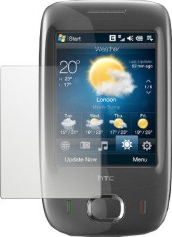 SoftLight-Displayschutzfolie HTC Touch Viva (6 St.)
