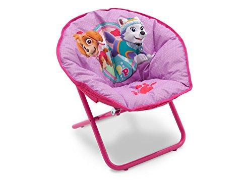 Delta Kinder tc83534pw Kinder Untertasse Stuhl