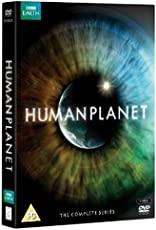 Human Planet: Complete Series
