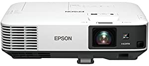 Epson EB-2055 5,500 lumens, XGA, Gesture presenter, Wi-Fi Corporate board room, large meeting rooms, Up to 10,000 hours lamp life, 15,000:1 dynamic contrast ratio, Eco light optimiser, Split screen by Epson