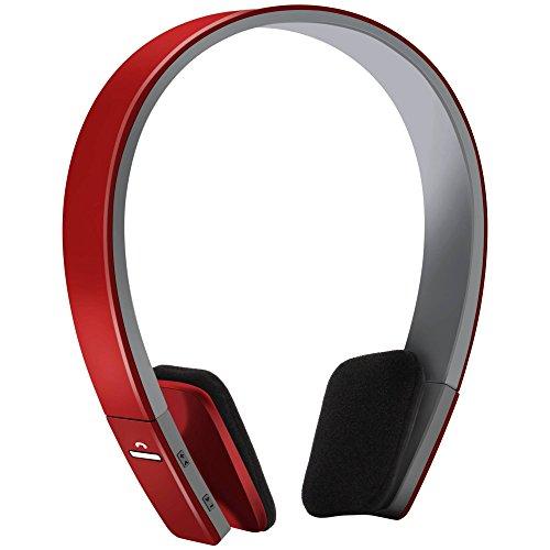 Cuffie Wireless Stereo Senza Fili Bluetooth Over-Ear - Noise Cancelling  Auricolari con Microfono Intagrato 8d41b2cbe5c2