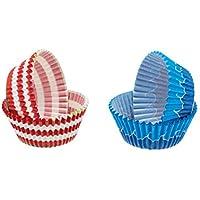 Sweetly Does It Cupcake-Set Pirat, mehrfarbig