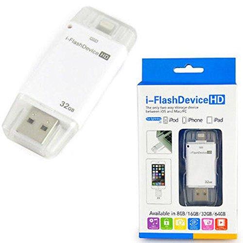 i Flash 32GB