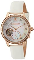 Thomas Earnshaw Australis Ladies Swarovski Crystal Watch - ES-8029-03