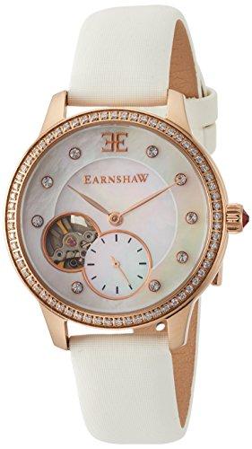 Thomas Earnshaw ES-8029–03–Watch For Women