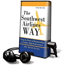 The Southwest Airlines Way (Playaway Adult Nonfiction)